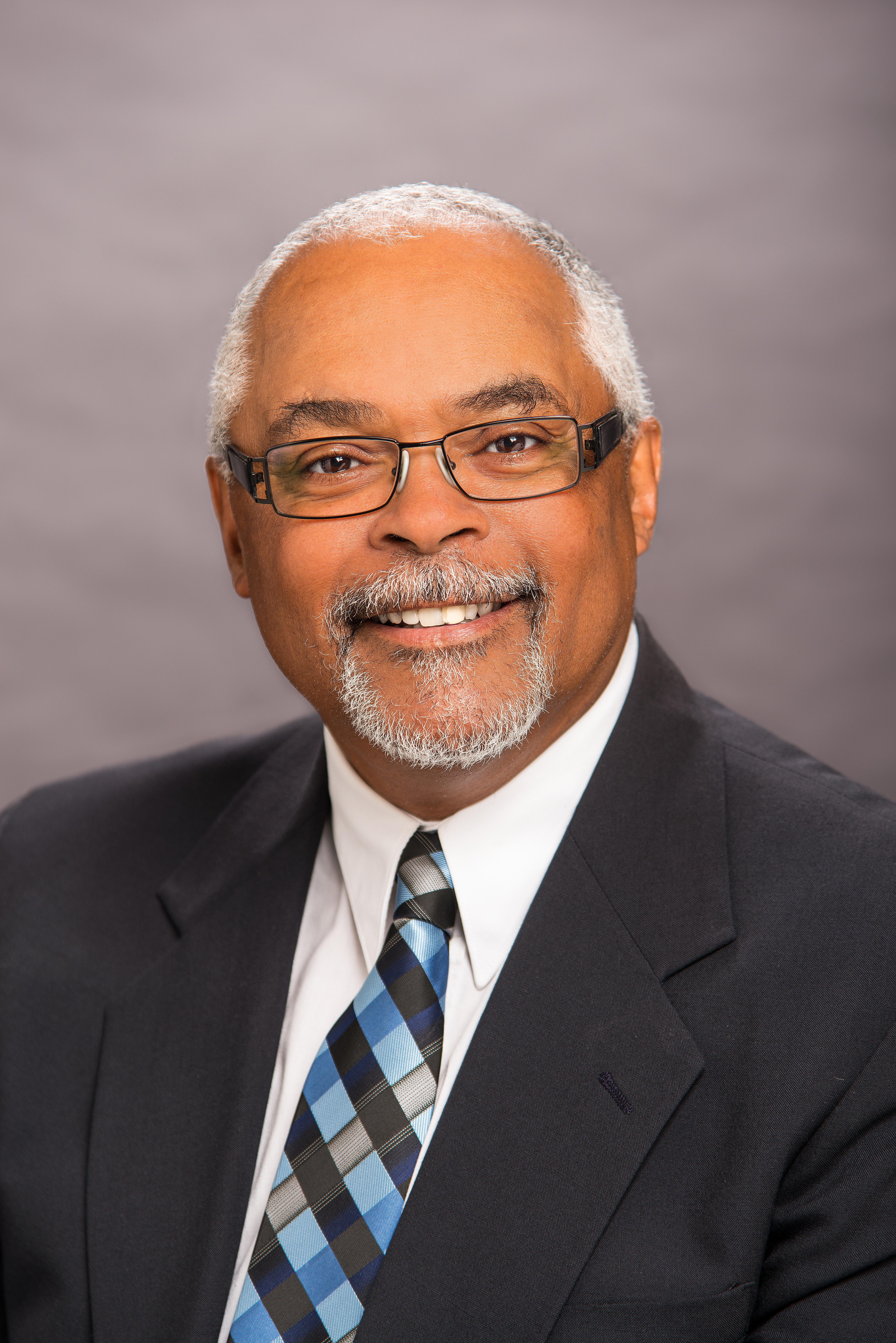 James E. Bowen, Sr.